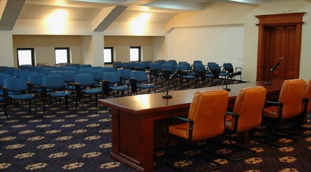 Sala de conferinte Satu Mare - Hotel Coral