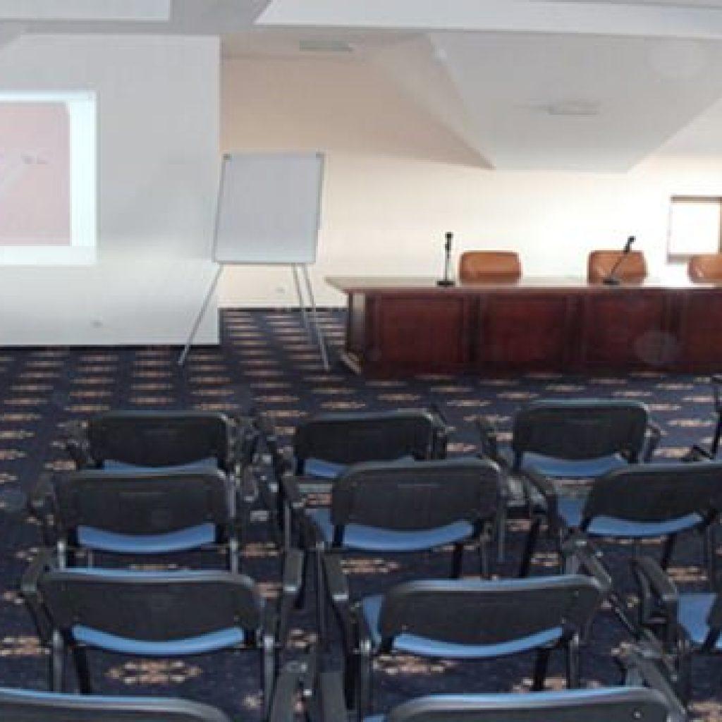 Sala de conferinte Hotel Coral, Capacitate 150 locuri